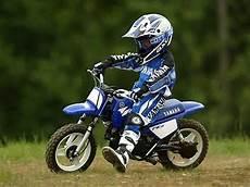 Honda 50cc Dirt Bike Motorcycle