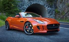 Capsule Review Jaguar F Type  Base Is Best The Truth