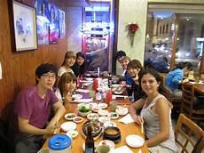 Ec Boston by Ec Boston Students Dine Out On The Town Ec Boston