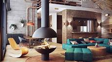 Industrial Style Wohnzimmer - industrial style living room design the essential guide