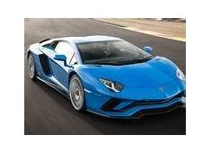 Supercars / Exotic Cars  Top Speed