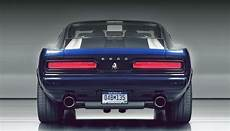 equus luxury american muscle car