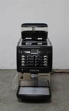 espressomaskine la cimbali m1 konkurskenneth