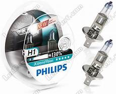 philips x treme vision 130 pack of 2 bulbs h1 philips x treme vision 130 px26d