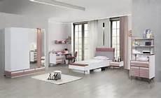 jugendzimmer weiss jugendzimmer rosi set 7 teilig in wei 223 rosa kaufen bei
