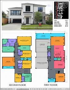 spacious two story home plan spacious two story home plan preston wood associates
