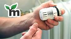 thermostat defekt locker oder abgefallen modenerco