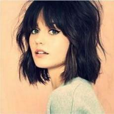 30 haircuts for women with bangs hairstyle on point