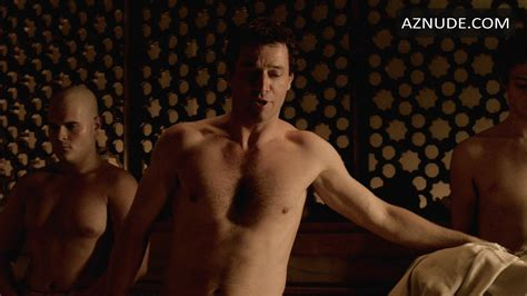 James Purefoy Nude
