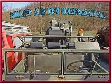 Philipp Aus Dem Hanfbachtal Bastlerfahrzeuge Sonderangebote