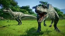 Malvorlagen Jurassic World Evolution Frontier S Annual Revenue Is Set To Because Of