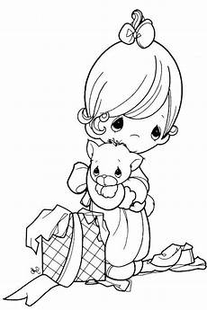 precious moments animals coloring pages 17090 and kitten precious moments coloring pages coloring pages coloring books