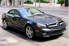 how to fix cars 2009 mercedes benz sl class engine control used 2009 mercedes benz sl550 for sale 52 900 cars dawydiak stock 130803