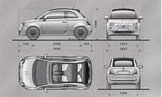 Fiat 500 Interior Dimensions Psoriasisguru