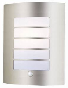 blooma tuscana stainless steel 40w mains powered external