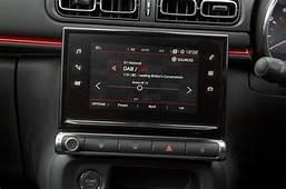 Citroen C3 Review 2017  Autocar