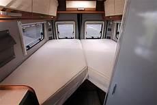 Vantourer 600 L Activ Im Wohnmobil Test Bilder Autobild De