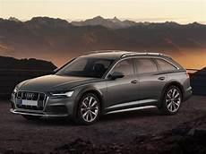 Audi A6 Allroad Quattro Konfigurator Und Preisliste 2019