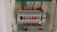 tableau electrique raccordement raccordement compteur au tableau electrique safig
