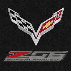 c7 corvette z06 2015 lloyd ultimat crossed flags z06