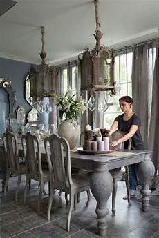 sala da pranzo in francese 50 fancy country dining room design