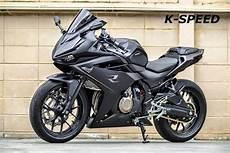 custom 2016 2017 honda cbr500r cbr sport bike