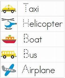 transportation worksheets preschool 15223 getting boat lesson plans kindergarten jaka s boat