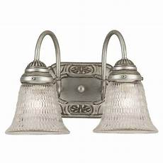 westinghouse 64620 2 light pewter wall light fixture elightbulbs com