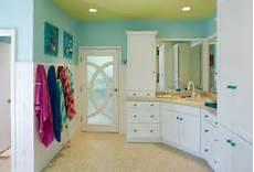 kids bathroom colors 23 kids bathroom design ideas to brighten up your home