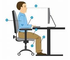 ergonomie am schreibtisch forafrica
