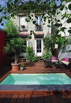 piscine pour petit espace nos petites piscines pr 233 f 233 r 233 es pour vous inspirer visite