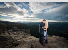 Lost Gulch Overlook Boulder Colorado Mountain Proposal on