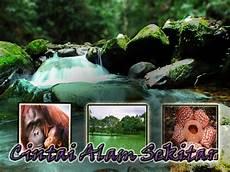 Cintai Alam Sekitar Firfuzal