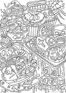 Ausmalbilder Erwachsene Horror Ausmalbilder Erwachsene Horror Tiffanylovesbooks