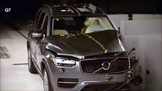 2018 volvo xc60 aces iihs and ncap crash tests news