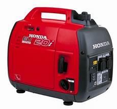 Stromerzeuger Diesel Honda - honda eu 20i stromerzeuger stromaggregat