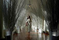 Melania Decorations by Melania S White House Decorations Are Magical