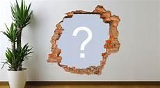 mettez votre photo pr 233 f 233 r 233 e dans ce trou dans le mur