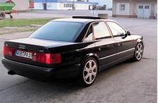 audi 100 a cheap way to some cools retro rides