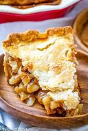 Image result for image homemade apple pie