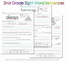money worksheets 2295 free printable 2nd grade sight word sentences sight word sentences sight word worksheets