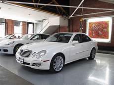2008 Mercedes E Class For Sale Classiccars Cc