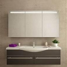 Spiegelschrank Für Bad - led spiegelschrank f 252 r das bad kaufen spiegel21
