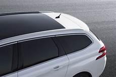 Photo Toit En Verre Panoramique Peugeot 308 Sw Gt Line