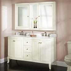 White Bathroom Vanity Cabinets