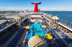 faster to the fun carnival cruises cruise critic