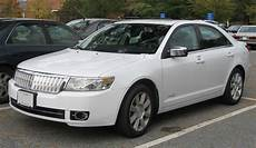how to work on cars 2008 lincoln mkz electronic valve timing 2008 lincoln mkz photos informations articles bestcarmag com