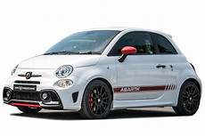 abarth 595 hatchback review carbuyer