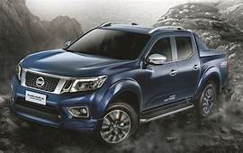 All New Nissan Navara 2020  Cars Review Release