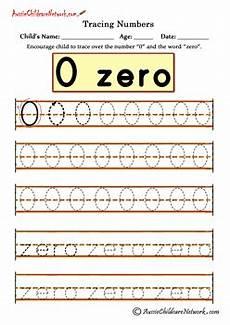 tracing numbers 0 zero numbers preschool number worksheets free math worksheets